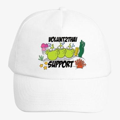 Volunt2Thai-Support!